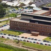 HOSPITAL COMARCAL SIERRALLANA